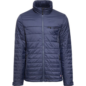 axant Alps Primaloft Jacket Men dark blue